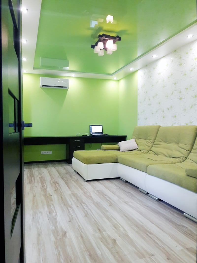 Ремонт квартиры с перепланировкой на Салтовке