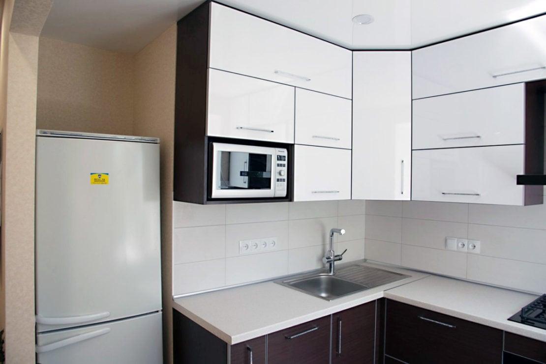 Ремонт двухкомнатной квартиры на Новых Домах
