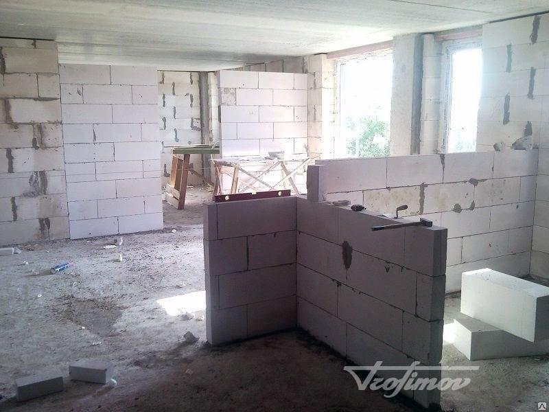 """Перепланировка квартиры от """"Trofimov"""""""
