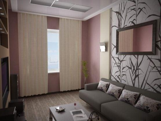 "Ремонт комнат от компании ""Trofimov"""