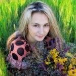 Алина Балахнина