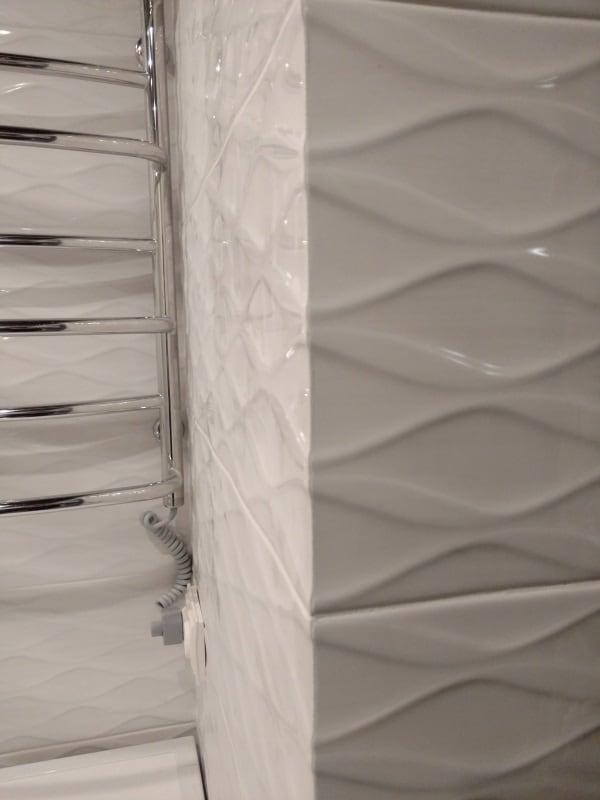 Ремонт совмещенного санузла на Новых домах