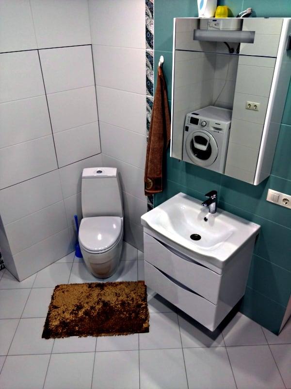 Ремонт квартиры на Алексеевке в ЖК Молодежный