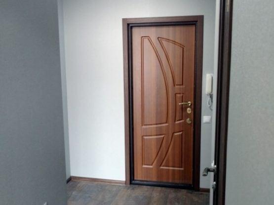 Капитальный ремонт однокомнатной квартиры на Северной Салтовке
