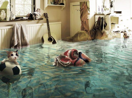 Защита от потопа