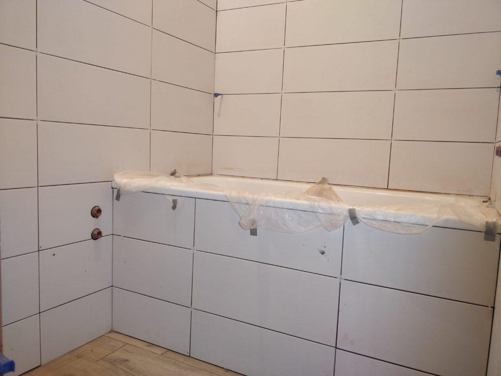 Ремонт ванной комнаты Харьков