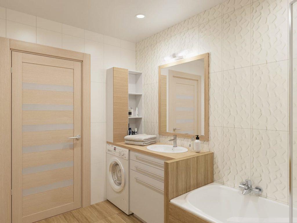 Ремонт ванной комнаты в Харькове