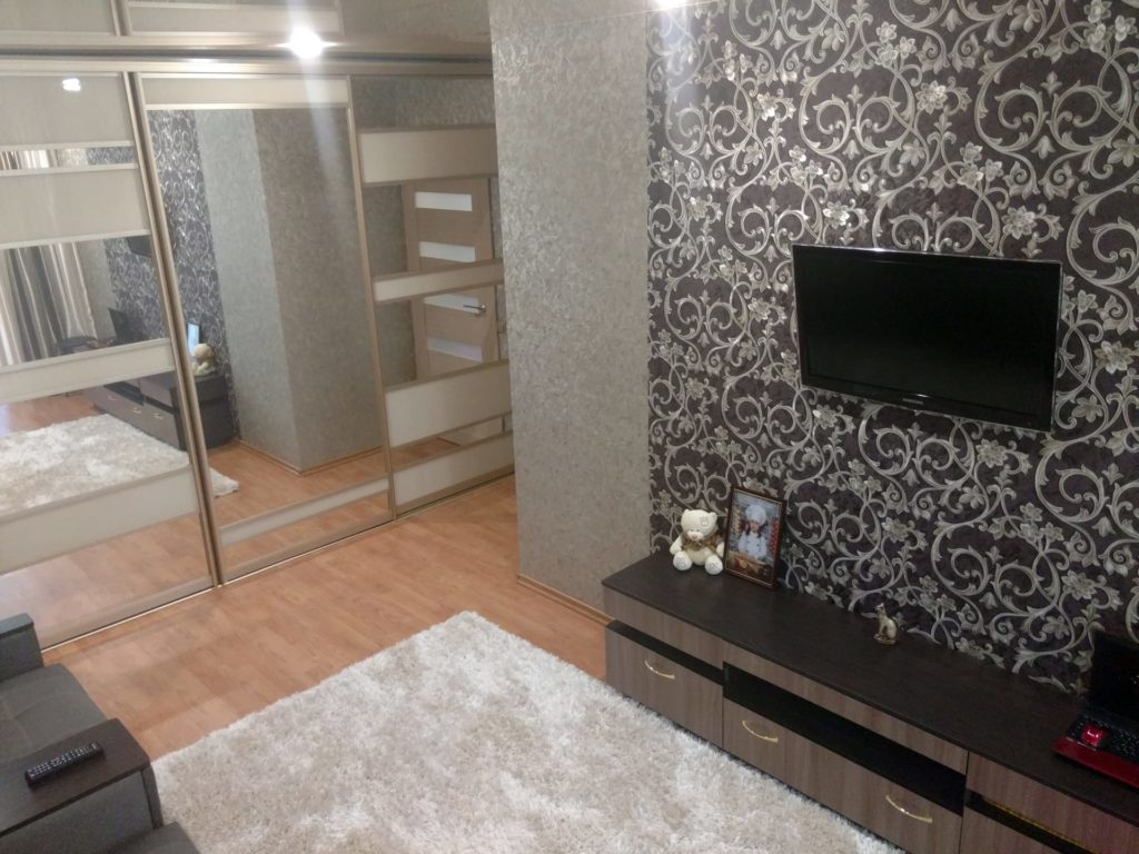 Ремонт комнаты Trofimov