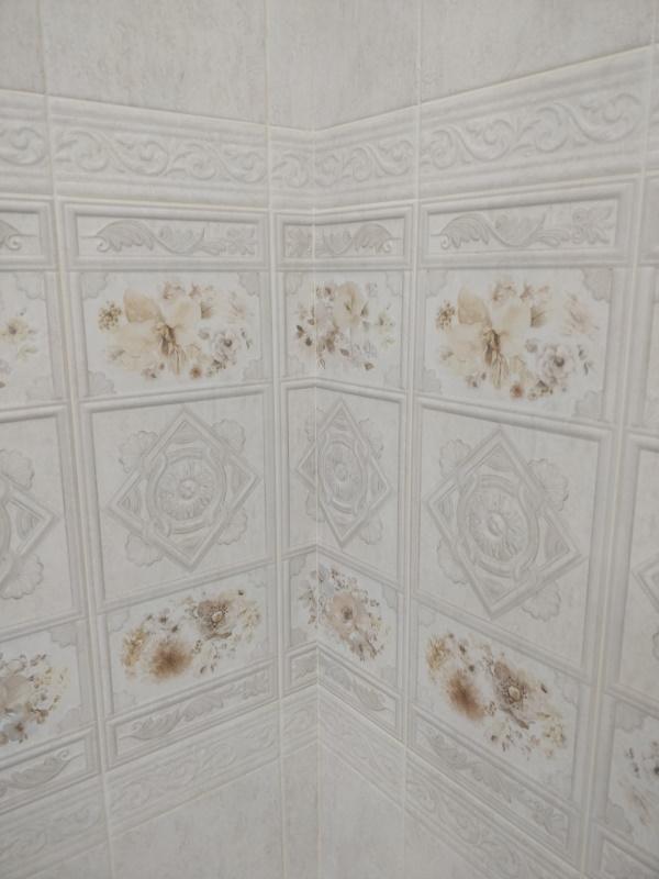 Ремонт санузла в кирпичном доме