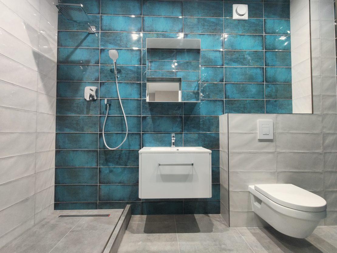 Как делали: ремонт ванной в новостройке