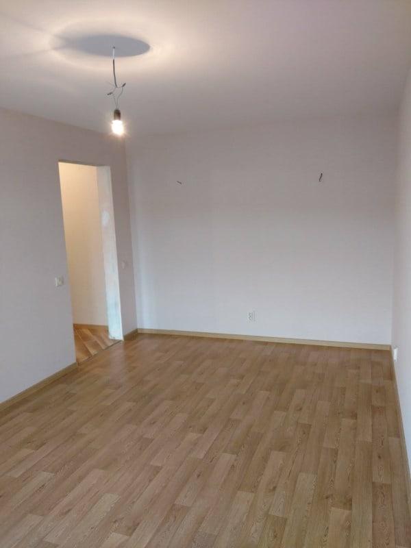 Косметический ремонт квартиры в Харькове - комната