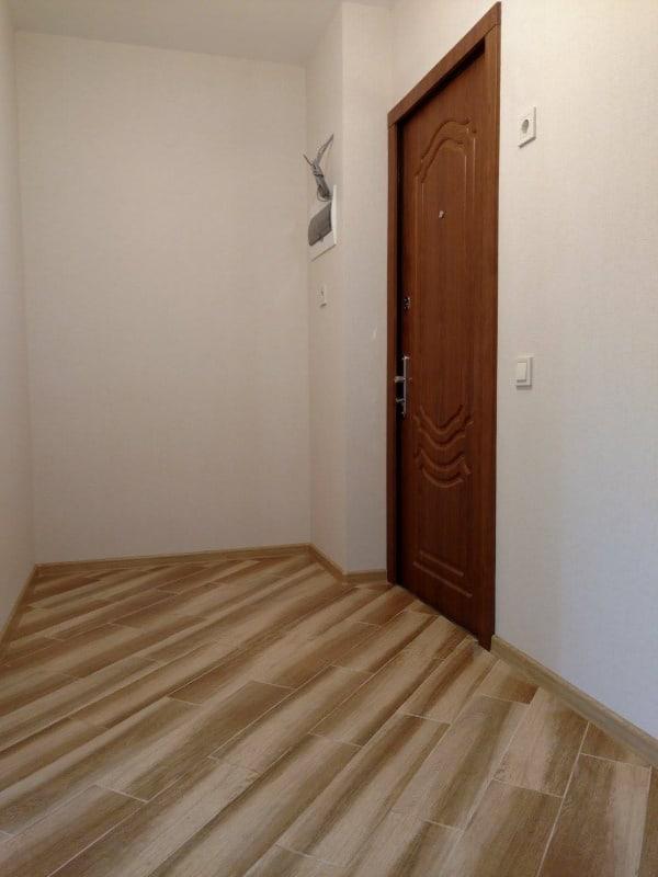Косметический ремонт квартиры в Харькове - коридор