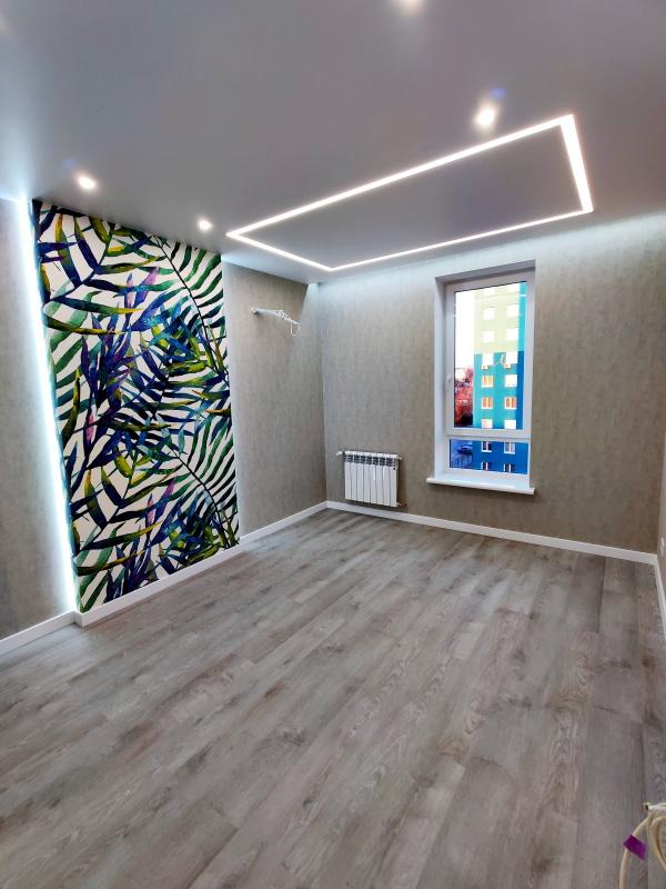 Ремонт квартиры в ЖК Одесский