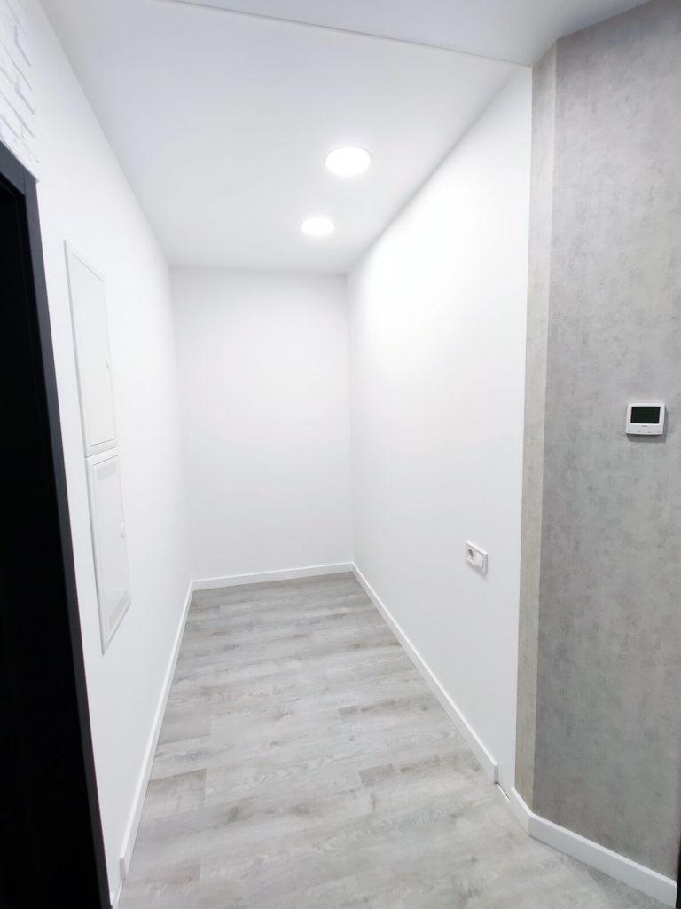 Ремонт прихожей в однокомнатной квартире