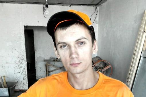 Нозаренко Александр