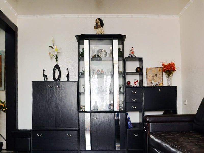 Ремонт однокомнатной квартиры в чешке