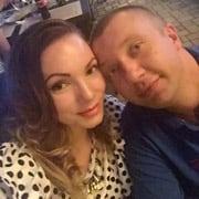 Юлия Хлудеева, Максим Хлудеев