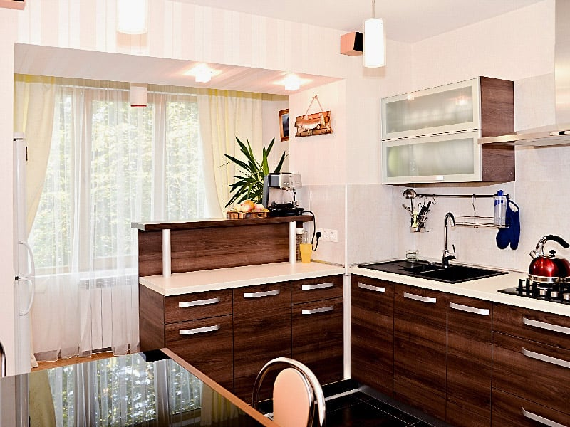 Перепланировка квартиры в Хрущевке