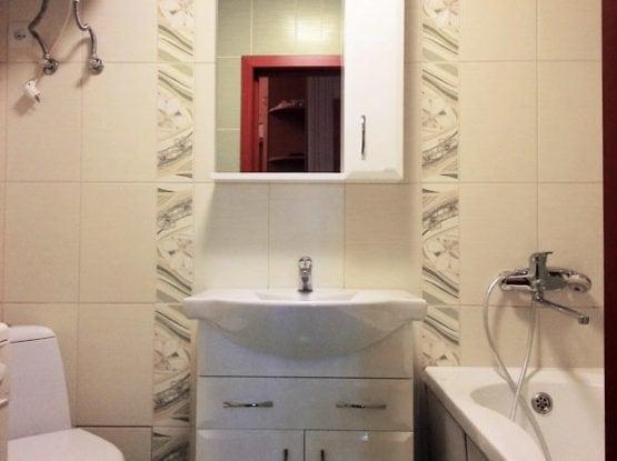 Ремонт ванной комнаты на Салтовке